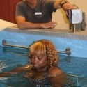 Healing Through Aquatic Therapy
