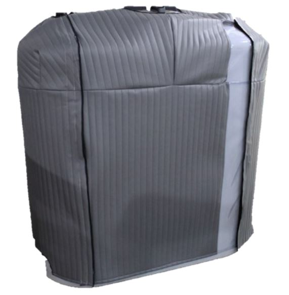 500 Gallon Water Tank >> 500 Gallon Insulated Water Tank Cover Hudson Aquatic