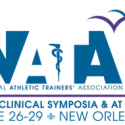 Learn More About the Latest in Sports Medicine at the NATA AT Expo