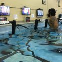 Hudson AquaGaiter Underwater Treadmill Featured in Physical Therapy Products Magazine