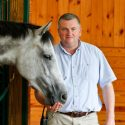 Aquatic Therapy Plays Important Part of Success With Race Horses at Fair Hill Equine Therapy Center