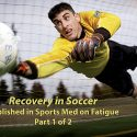 Recovery in Soccer, a Case Study of Fatigue and Recovery Strategies Part 2 of 2