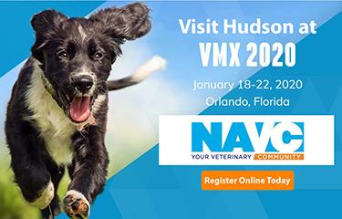 Visit Hudson at the VMX in Orlando, January 2020