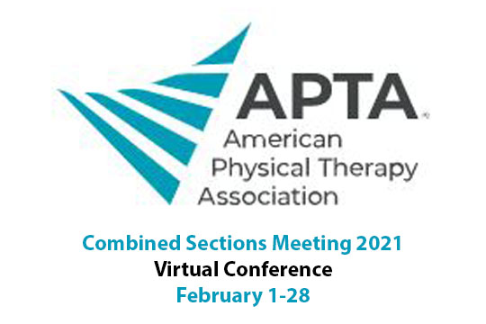 Connect with Hudson During APTA CSM 2021